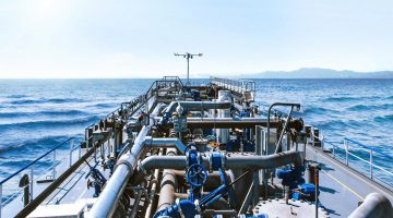 IMO 2020 İçin Hazırlanan Yakıt-Maliyet Endeksleme Sistemi